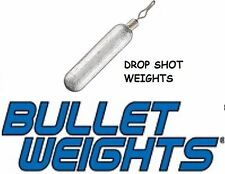 Bullet Weights  FDW316  Lead Drop Shot Weight Size 3/16 oz, 6 Per Pack, 0141