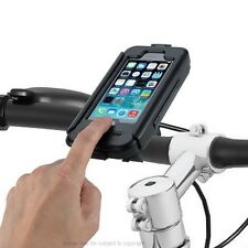 TiGRA BikeCONSOLE 'Scan Attraverso' Bicicletta supporto per iPhone Apple 5S