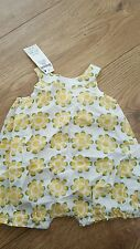 next baby girl romper suit bnwt age upto 1 month