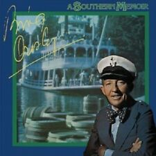 BING CROSBY - A SOUTHERN MEMOIR (DELUXE EDITION)  CD 19 TRACKS POP  NEU