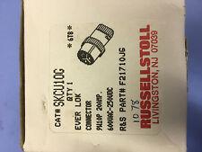Russellstoll SKCU10G Ever Lok Connector