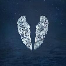CD Coldplay Ghost Stories