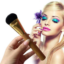 Professional Cosmetic Brush Face Powder Blusher Brush Foundation Makeup Tools UK