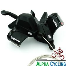 Brand New Genuine SHIMANO ACERA RAPIDFIRE Plus Shift Lever 3x9-Speeds SL-M390