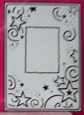 Crafts-Too/CTFD3031/C6/Embossing /Folder/Christmas Holly Frame