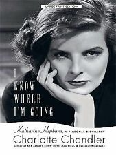 I Know Where I'm Going: Katharine Hepburn, a Personal Biography (Thorndike Biogr