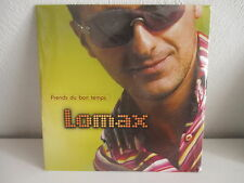 LOMAX Prends du bon temps PROMO CD SINGLE S/S