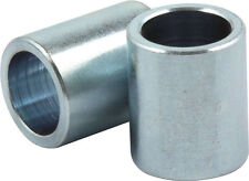 "ALLSTAR PERFORMANCE ROD END REDUCER BUSHING 1/2"" TO 3/8"" I.D STEEL 2-PK #18565"