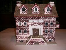 Miniature Building for display or Wargaming