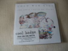 COLD WAR KIDS - ALL THIS COULD BE YOURS - 2014 PROMO CD SINGLE