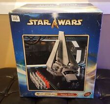 "Factory Sealed! STAR WARS IMPERIAL SHUTTLE 24"" Wing Span! Free Shipping!"