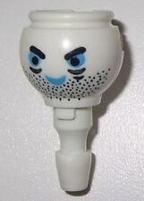 11093 Cabeza fanstasma barba 1u playmobil,head,kopf,testa