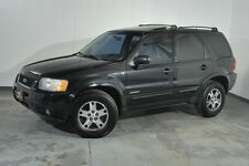Ford: Escape XLT Sport