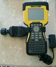 Trimble TSC2 Handheld Data Collector System and Mount