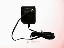 9 VOLT 1.5A-2Amps  AC-AC ADAPTER 9V 1.5A-2A Barrel Round Plug CHARGER POWER Cord