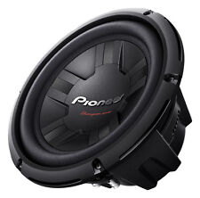 """NEW 10"""" Pioneer DVC Subwoofer Bass.Replacement.Speaker.Dual voice 4 ohm woofer."""