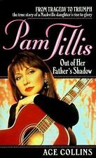 Pam Tillis: Out of Her Father's Shadow