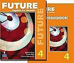 Future 4 Package: Student Book (with Practice Plus CD-ROM) and Workbook by Jane