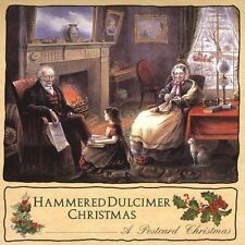 Pine Street Musicians - Hammered Dulcimer Christmas (2003) - Used - Compact