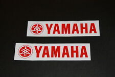Yamaha Aufkleber Sticker Decal Racing Moto R 1 6 Decal Bapperl Kleber Logo Ö10