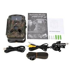 RD1000 1080P HD 12MP Hunting Scouting Trail Camera Game Night Vision T9I7