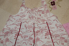 Gymboree Baby girl lovely cotton dress 12 - 18 months