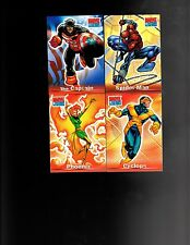 Marvel Legends  B cards MUST PICK ONE.