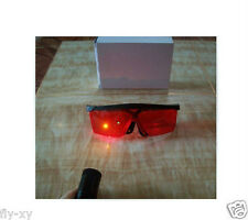 Protective Goggles 532nm green  Laser Safety Glasses