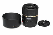 Tamron SP G005 60 mm F/2 LD Di-II SP 1:1 f. Canon