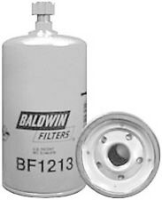BALDWIN FILTERS BF1213 Fuel Filter, 7-13/32x3-11/16x7-13/32 In
