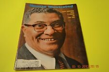 SPORTS ILLUSTRATED 1969 VINCE LOMBARDI LOT 4000