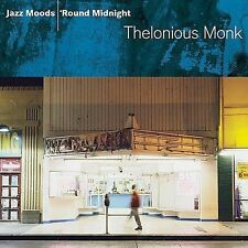 Monk, Thelonious, Jazz Moods: Round Midnight, Excellent