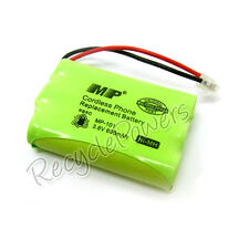 MP-101 600mAh Cordless Phone Replacement Battery pack