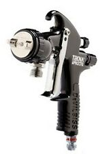 Tekna 703624 ProLite Pressure Feed Spray Gun, 1.0, 1.4mm