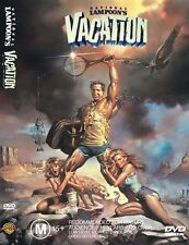 National Lampoon's Vacation (DVD, 1999)