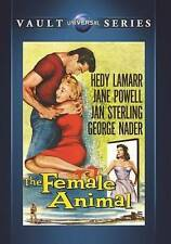 The Female Animal (DVD, 2015) - Universal Vault Series - A05