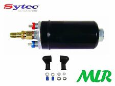 Sytec motorsport carburant de remplacement pompe à injection pour bosch 0580254044 mlr. xj