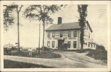 Belfast ME Perry's Tropical Nut House Exterior c1920s-30s Postcard