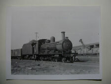 SA046 - 1969 SOUTH AFRICAN Gov RAILWAYS - LOCOMOTIVE at PAARDEN EILAND Photo