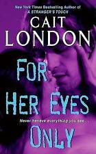 For Her Eyes Only-ExLibrary