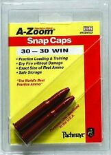 A-Zoom  Pachmayr Snap Caps, 30-30 WIN, 2 pack, 12229