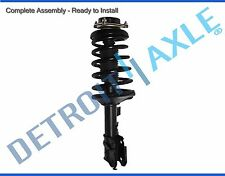 New Complete Right Quick Strut Assembly fits Nissan Pathfinder Infiniti QX4