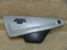 Yamaha 650 XJ SECA XJ650 Used Original Left Side Cover VTG 1982 #SC138