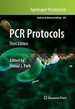 Methods in Molecular Biology Ser.: PCR Protocols 687 (2014, Paperback)