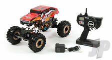 HBX escala 1/10 Electric 2.4 ghz Rtr rockfighter Rock Crawler