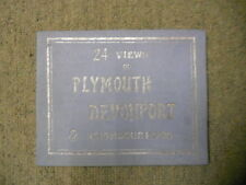 Photographic Views of the three towns Plymouth, Stonehouse, Devonport