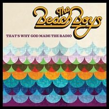 The Beach Boys - That's Why God Made the Radio CD