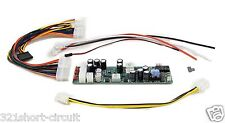 M2-ATX DC-DC ATX auto car PC power supply w/P4 cable