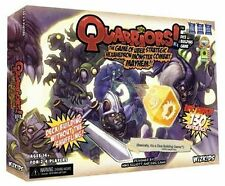 Quarriors! Dice Building Game - Set Up Box (New)