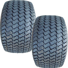 TWO 22x11.00-10 Kenda K513 Commercial Turf Lawn Mower Garden Tractor TIRE 4ply